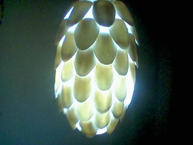 Contoh Makalah karya seni 3 Dimensi Kap lampu ~ DJurnalis ...