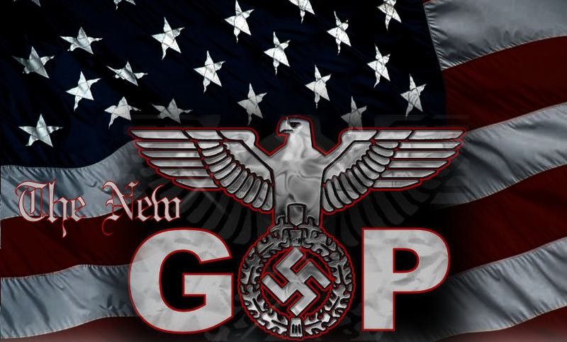Nazi Gop