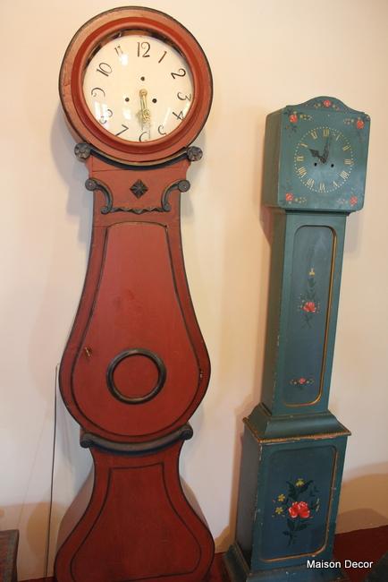 Maison Decor: Annika's Attic~ A Swedish Antiques Shop in NH on brazilian clock, gaelic clock, serbian clock, gustavian clock, 4 hand clock, rustic modern clock, simplified clock, edo clock, teal table clock, white washed clock, korean clock, finish clock, arabian clock, danish clock, norwegian clock, gothic clock, hangul clock, british clock, finnish clock, american clock,