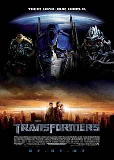 Transformers 1 (2007) Online