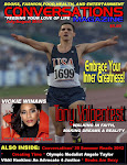Get your July/August Issue of Conversations Magazine