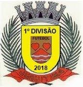 1º Divisão Juquitiba 2018
