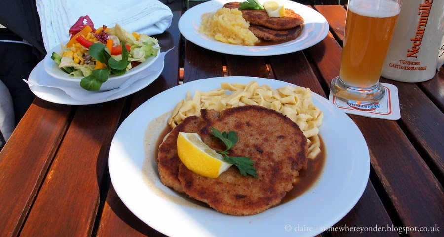 Schnitzel - Germany
