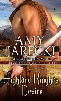 Highland Dynasty - Book 2