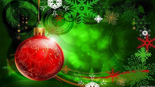 С наступающим Новым годом и Рождеством Вас,читатели и подписчики блога!