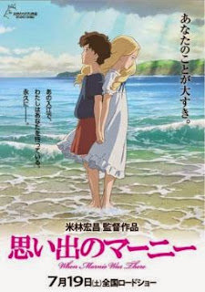 Sinopsis Film Animasi When Marnie Was There