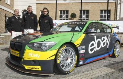 BMW 125i M Sport NGTC 2013 Front Side