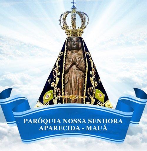 Paróquia NossaSenhora Aparecida - Mauá/SP