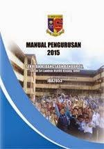 Manual Pengurusan 2015