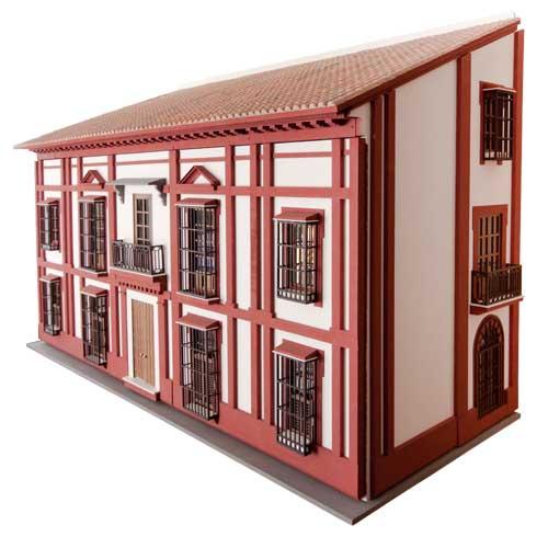 1620 casas de mu ecas labores en red - Labores de casa ...