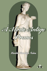 """À Moda Antiga:Poemas"""