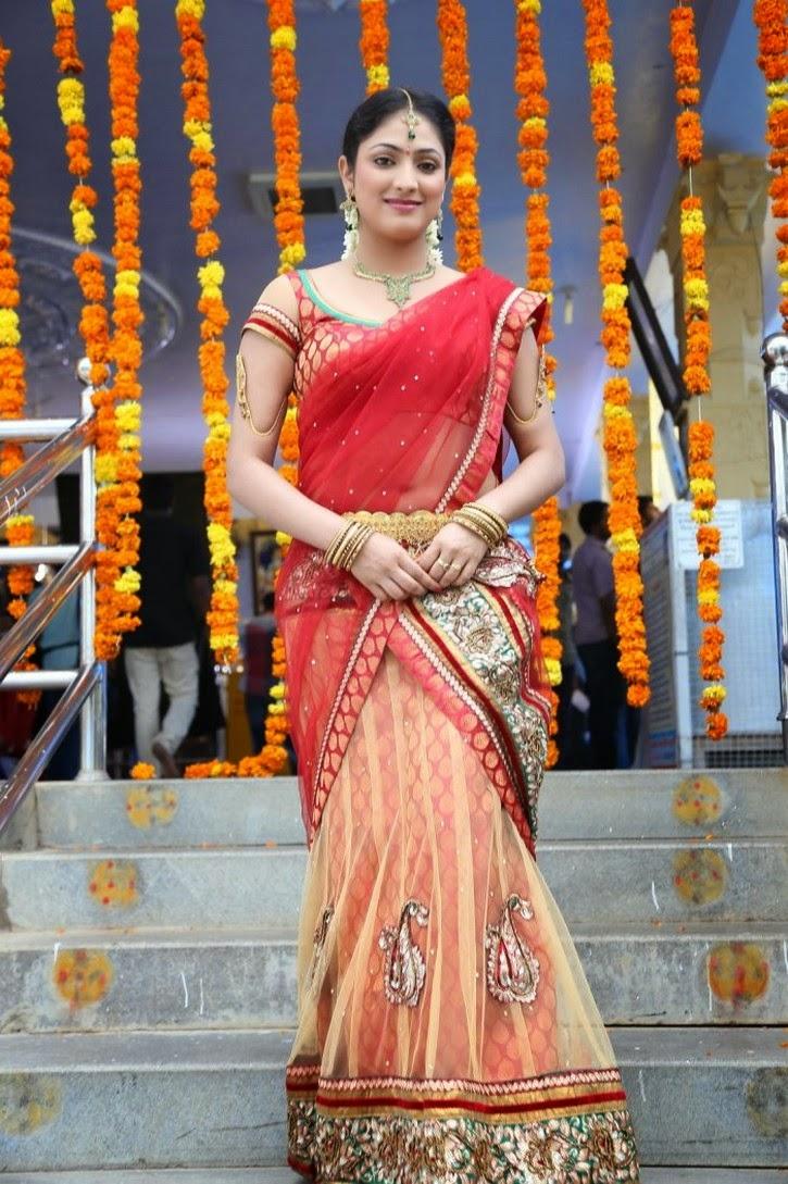 Actress Haripriya Latest Hot