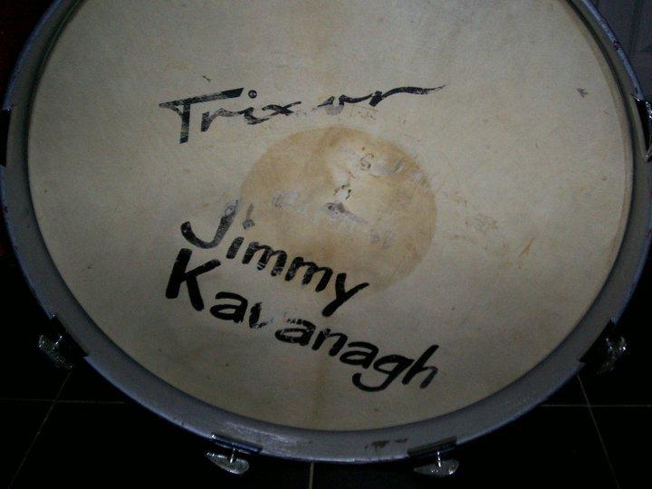 JIMMY KAVANAGH ORIGINAL !