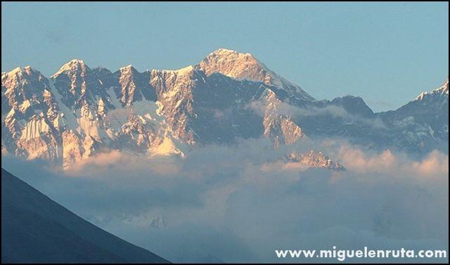 Everest-Tengboche-Nepal