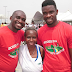 Photo of 68yrs old woman who completed the Lagos 42km Marathon