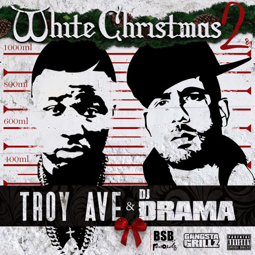 Troy Ave.