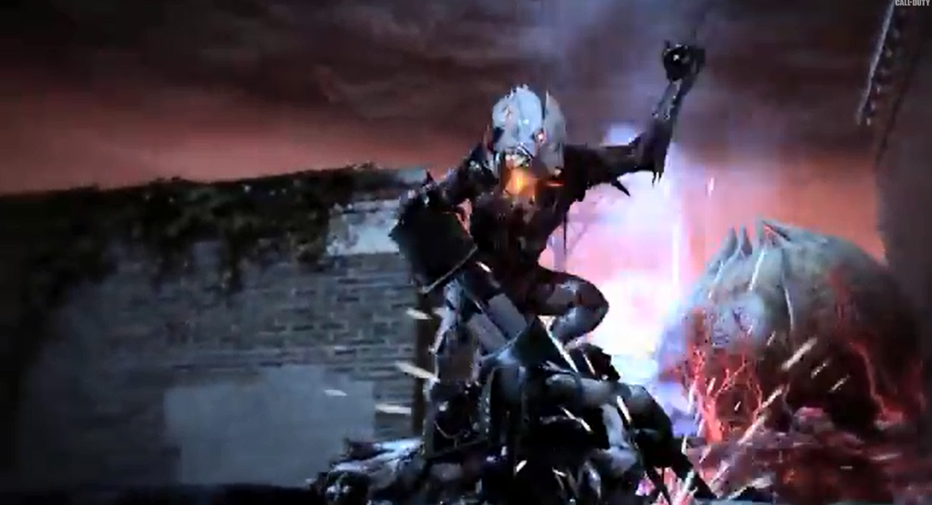 call of duty ghosts extinction game mode revealed includes trailer