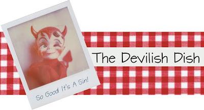 The Devilish Dish