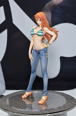 Excellent Model P.O.P. One Piece Sailing Again - Nami