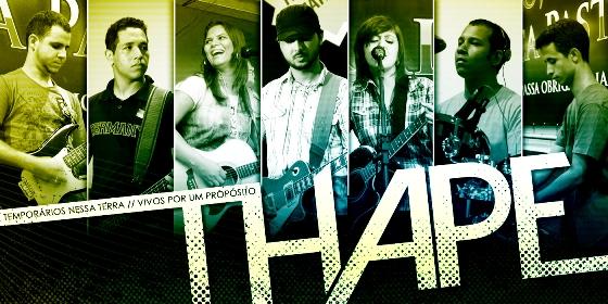 banda THAPE