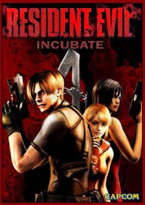 http://nerduai.blogspot.com/2012/01/resident-evil-4-incubate.html