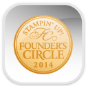 Founders Circle Earner 9 years in a row.