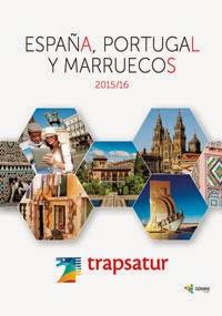 Trapsatur Catalogo 2015