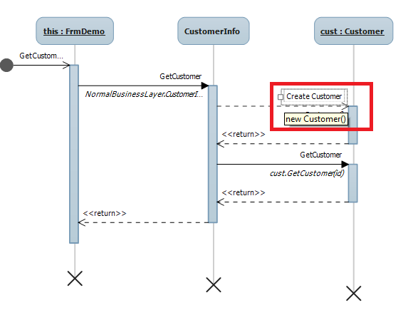 Pranay rana generate sequcen diagram visual studio with the help of generated sequence diagram by visual studio i can also jump to specify method of code directly by double clicking on the message or method ccuart