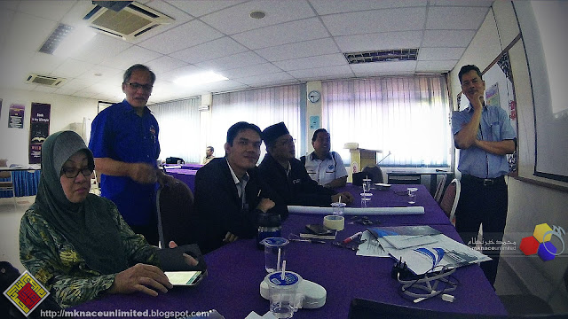 Bengkel Retreat JPN Johor 2015 & Penyediaan Program 2016 - Slot Akhir