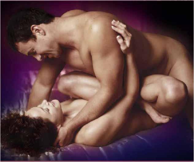 секс в позе лотоса фото