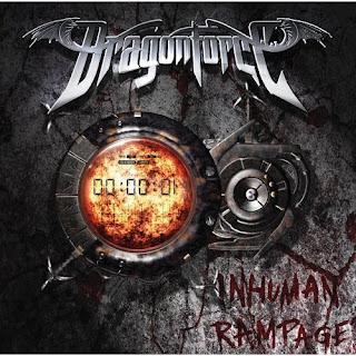 Discografia completa de Dragonforce 03df