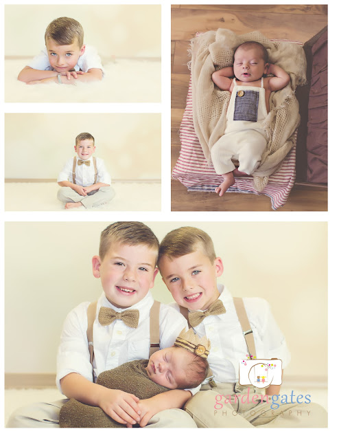 Yakima Newborn Photographer