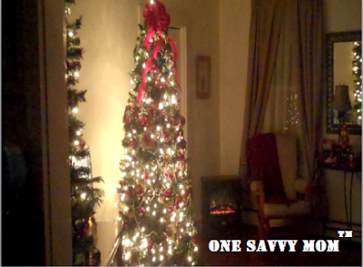 One Savvy Mom   NYC Area Mom Blog Deck The Halls This Year With