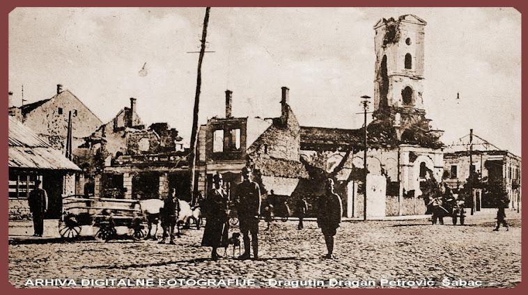 Prvi sv. rat