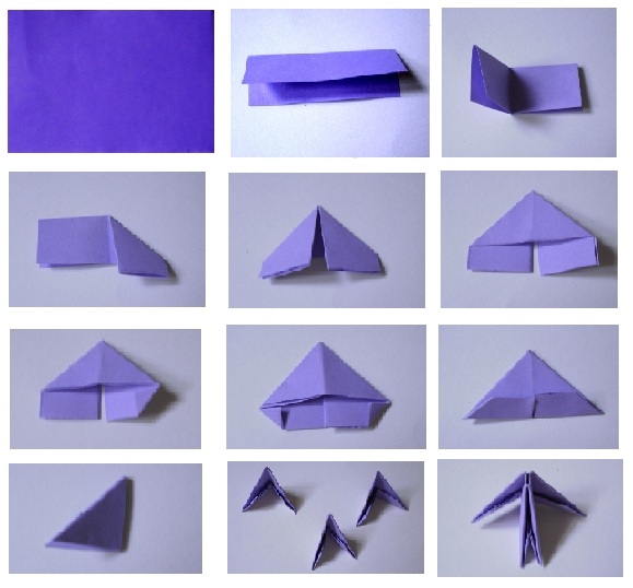 3d movie image 3d origami for beginners
