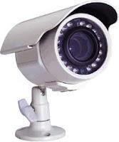 Kamera CCTV Infra Red