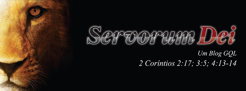 Servorum Dei