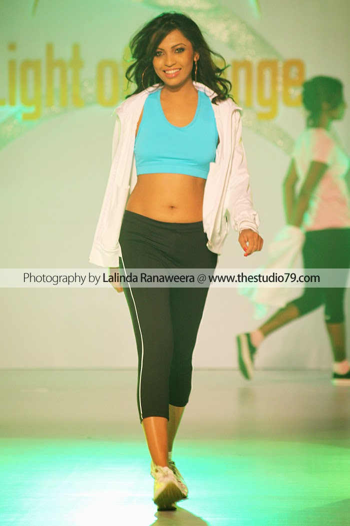 "Light of Change"" Charity fashion show photos"