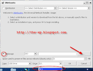 Tutorial Cara Mereset Password Komputer Laptop yang Lupa dengan Bootable Flashdisk