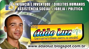 Blog Adão Luz - Compromisso com o Social