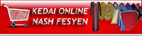 Kedai Online Nash Fesyen