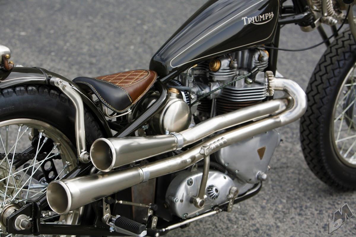 yokohama queen | heiwa motorcycles