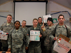 Troop's Thank You