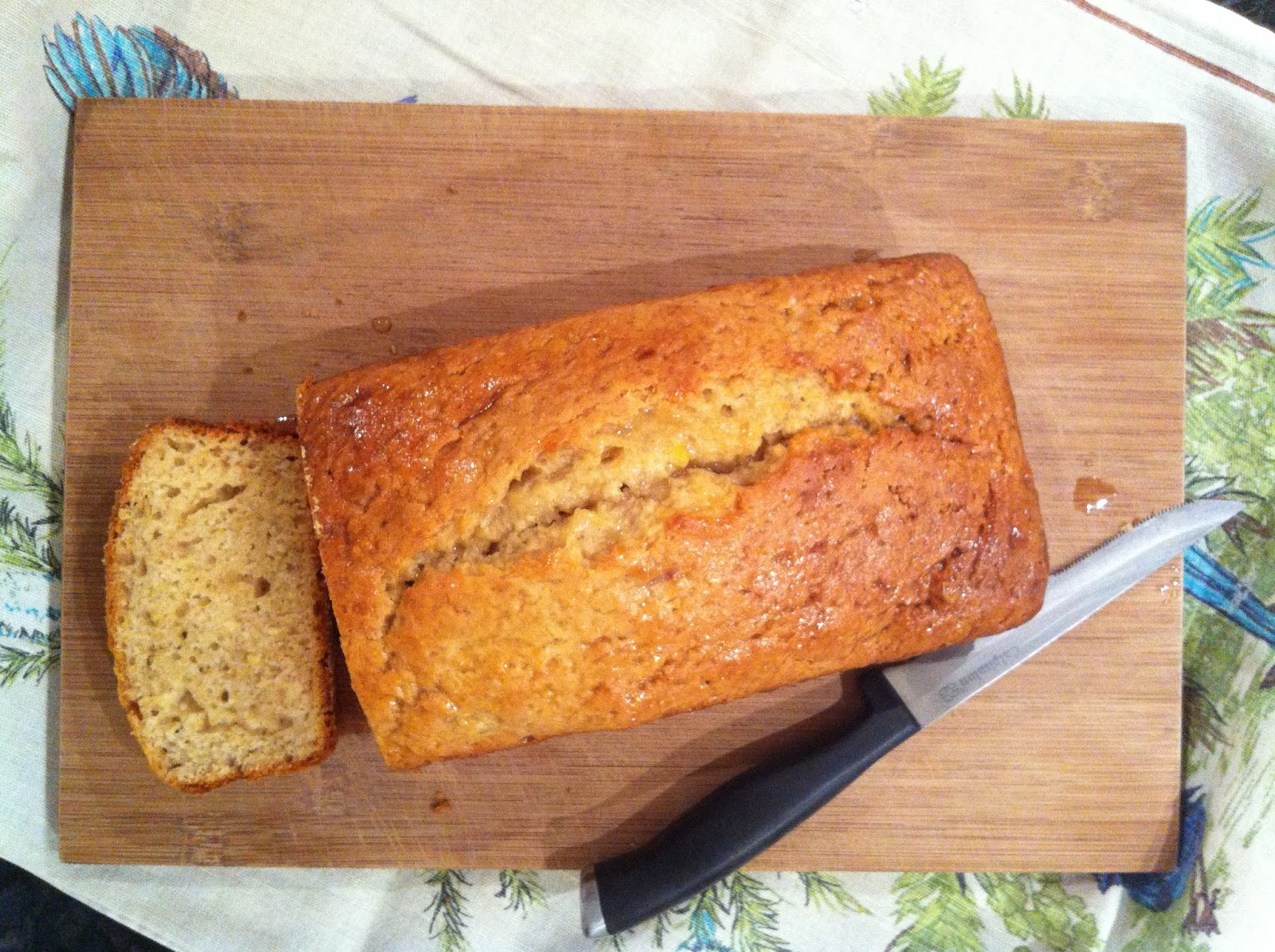 Substituting Oil For Butter In Cake Uk
