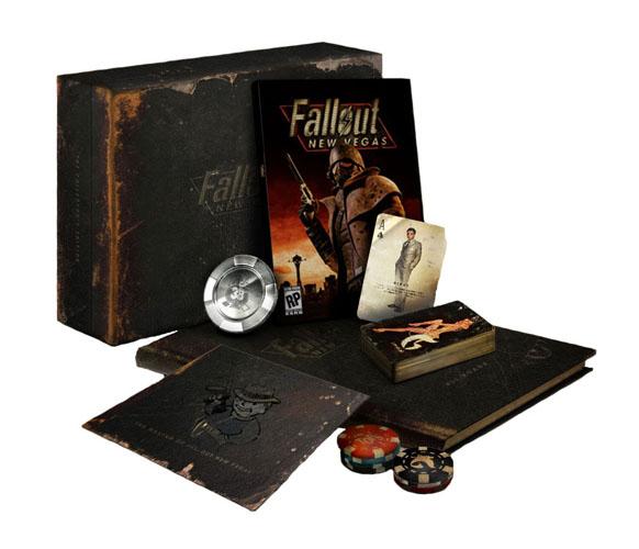 AllOut FallOut Fallout Collectors Editions Amp Classic Originals
