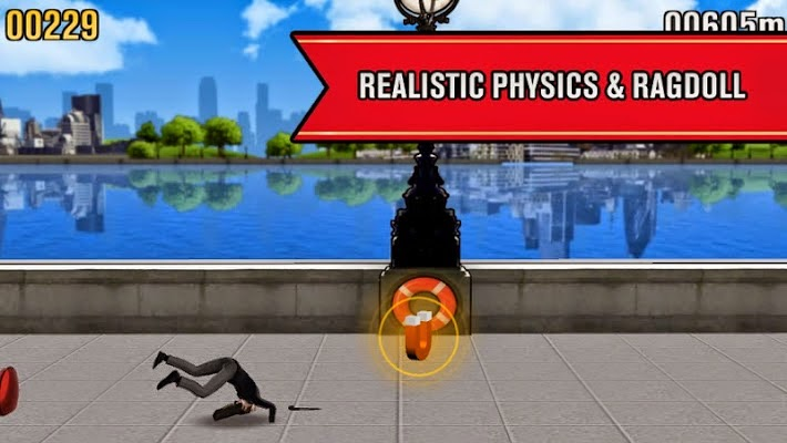 The Ministry of Silly Walks android apk