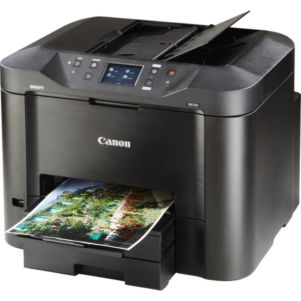 Canon Maxify MB5350 A4 Inkjet Printer
