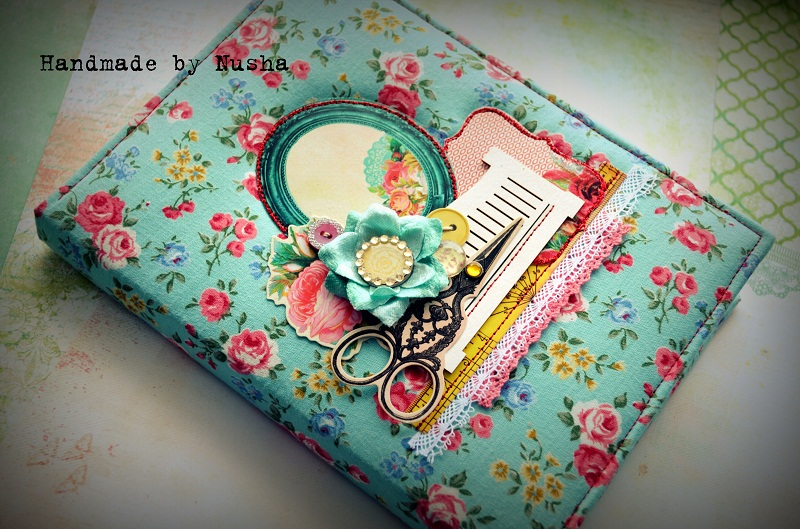 Handmade by Nusha