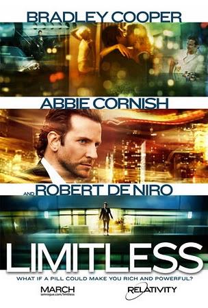 Limites [Limitless] DVDRip Español Latino Descargar