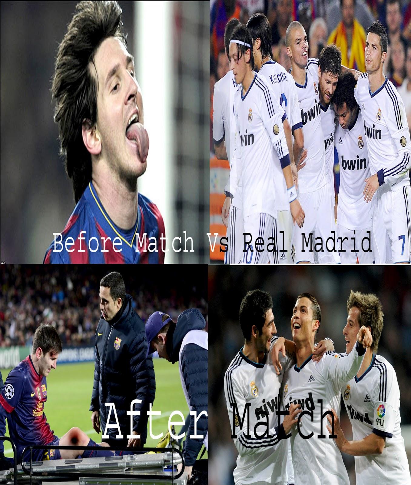 Football Memes Messi Football Meme Messi vs Real